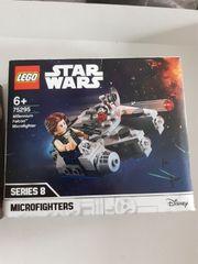 lego star wars 75295 OVP