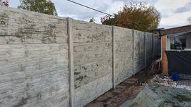 Metallzaüne - Schmiedezäune - Modernezaune- Betonzaüne: Kleinanzeigen aus Berlin Tegel - Rubrik Sonstiges für den Garten, Balkon, Terrasse