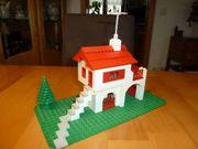 Lego Spanische Villa 1971