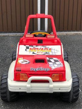 Kinderfahrzeuge - Peg Perego Auto für Kinder