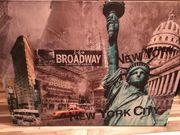 New York City Schnäppchen