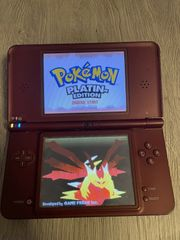 Pokemon Gold Silber Platin Perl