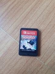 Monopoly für die Nintendo Switch