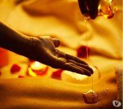 Wellness Massage für Damen
