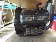 BMW K 75 Motor - nur