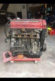 B18C Motor