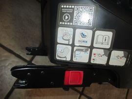 Bild 4 - Cybex Sirona Autokindersitz Reboarder ISO-Fix - Nußloch
