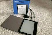 Kindle Oasis 8 gb Version