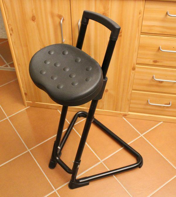 Lotz Stehhilfe Stehsitz ergonomisch Sitz