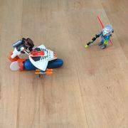Playmobil Top Agents Set 4883