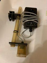 Deltec Aquastat mit Pumpe