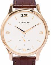 Chopard LUC 161920-5001 Rosegold Automatik
