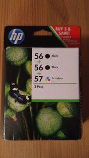 Verschiedene HP Toner zu verkaufen