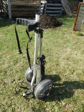 Verkaufe Golftrolley: Kleinanzeigen aus Andechs - Rubrik Golfsport