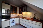 VERKAUF - Küchenzeile mit Siemenseinbaugeräten