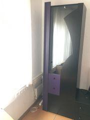 Kostenloser Schrank aus Jugendzimmer