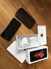 iPhone 6s 16GB Space Grau
