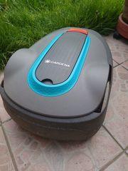 Rasenroboter Gardena SILENO city 250