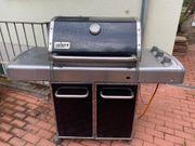 Weber Gas-Grill