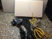 T-Com Speedport W921V 300 Mbps