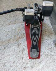 Millenium Pro Doppel Fußmaschine
