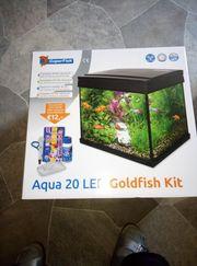 Aquo 20 LED Goldfish Kit
