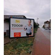 Standorte Werbeflächen für Plakatwerbung gesucht