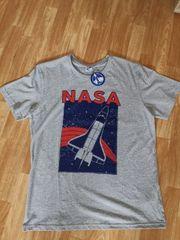 T-Shirt NASA NEU Größe L