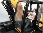 RC4WD Earth Digger 4200XL Hydraulic