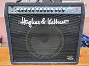 Hughes Kettner Attax 100 Gitarrenverstärker