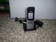 Siemens Gigaset S810 Mobilteil mit