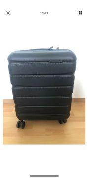 Koffer 4-Rollen Franky 50 cm
