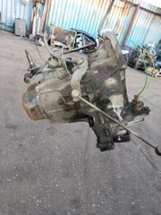 Getriebe Peugeot 206 1 4
