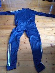 Trainingsanzug Blau M