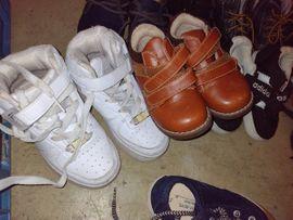 Babykleidung/ -schuhe - kinder Schuhen