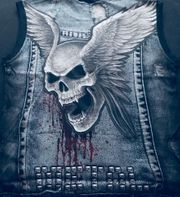 Trash Metal - TankTop