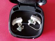 Hörgeräte Widex D- FS 440
