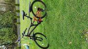Mountainbike 26 Zoll fahrrad Talson
