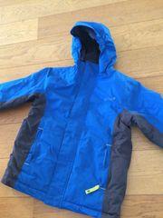 Winterjacke Buben Gr 110-116