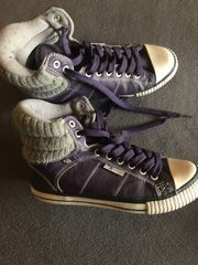 Schuhe British Knights