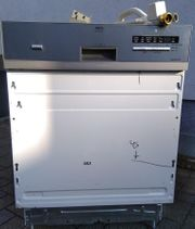 zwei Geschirrspülmaschinen AEG u Bosch