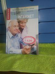Buch Internet für Senioren Einstieg