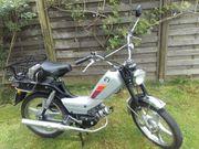 Puch Moped MV50 X neu