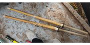Japanische Schwerter Holz Original