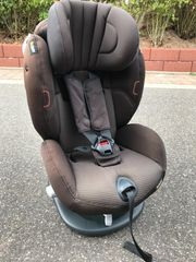 BeSafe Autositz