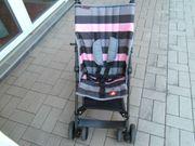 Buggy Kinderwagen