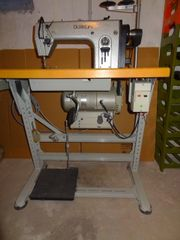 Industrienähmaschine Dürkopp 271-140041 gebraucht