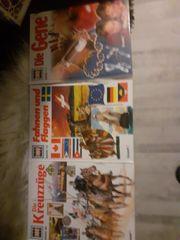 Bücher gebraucht eineBuch 10 Euro