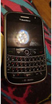 Blackberry 20 30 und 40