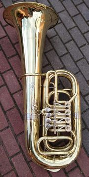 B-Tuba Weltklang 3101 von B